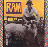 Paul McCartney Ram Album